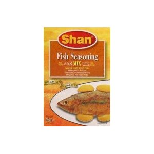 Asian afro stores in mannheim for Fish seasoning recipe